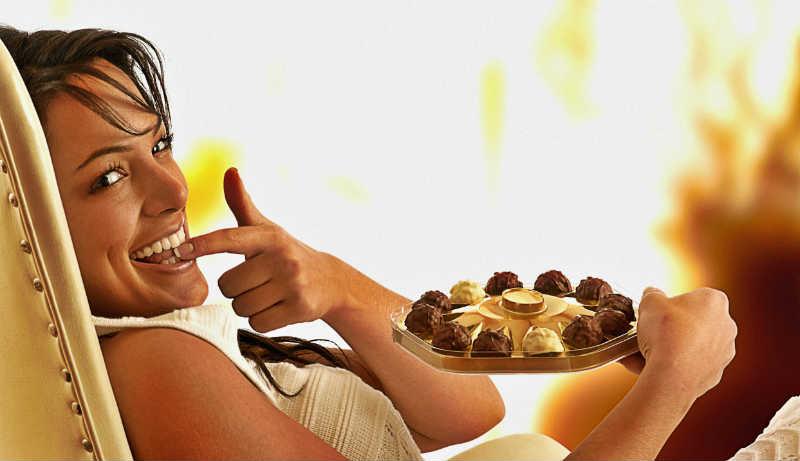 Шоколаде знакомств в сайт